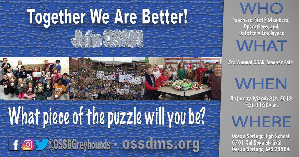 Ocean Springs School District (@OSSDGreyhounds) | টুইটার