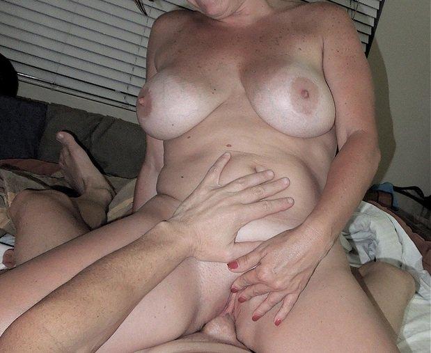 Lesbian cougar milf