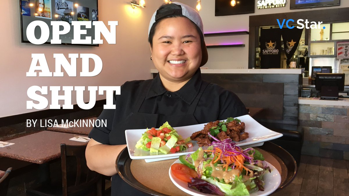 Ventura County Star On Twitter At The Newly Opened Vegan