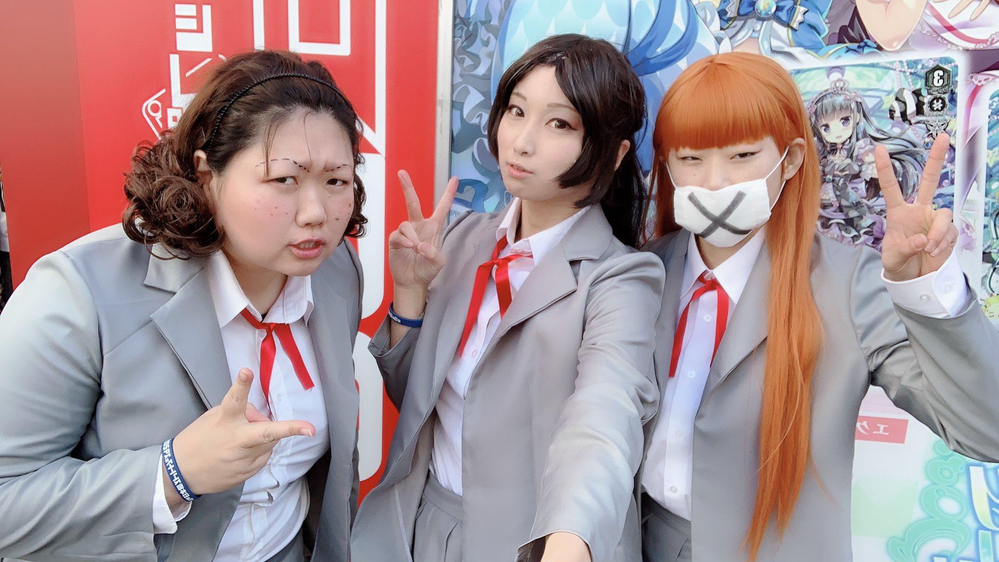 埼玉紅さそり隊参上(*´ω`*)