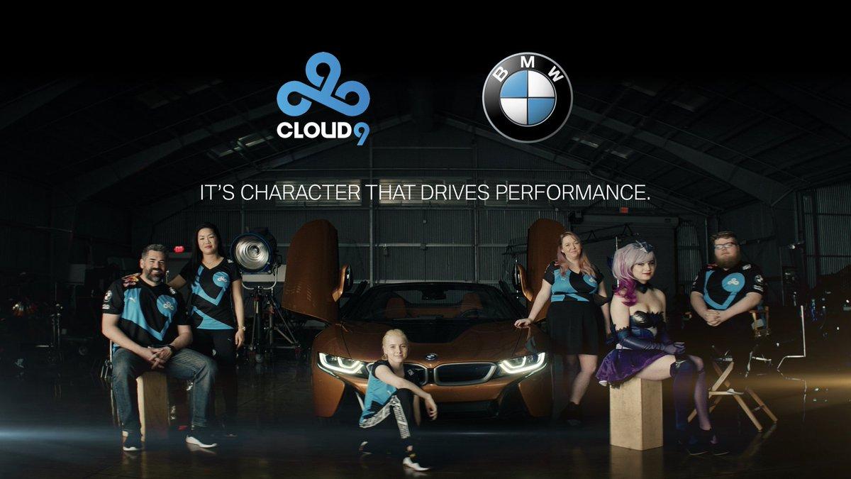 d3763668b Cloud9 ( Cloud9)