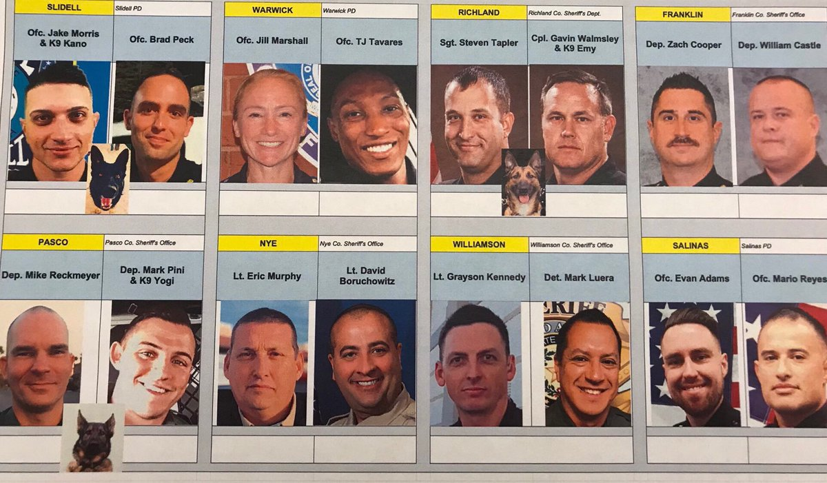 Who should be tonight's #LivePD #Episode191