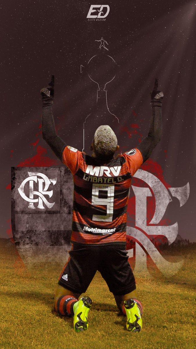 Elite Design בטוויטר Wallpaper Gabigol Flamengo Glória