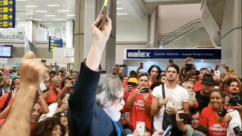 Paulo's photo on Dia Internacional