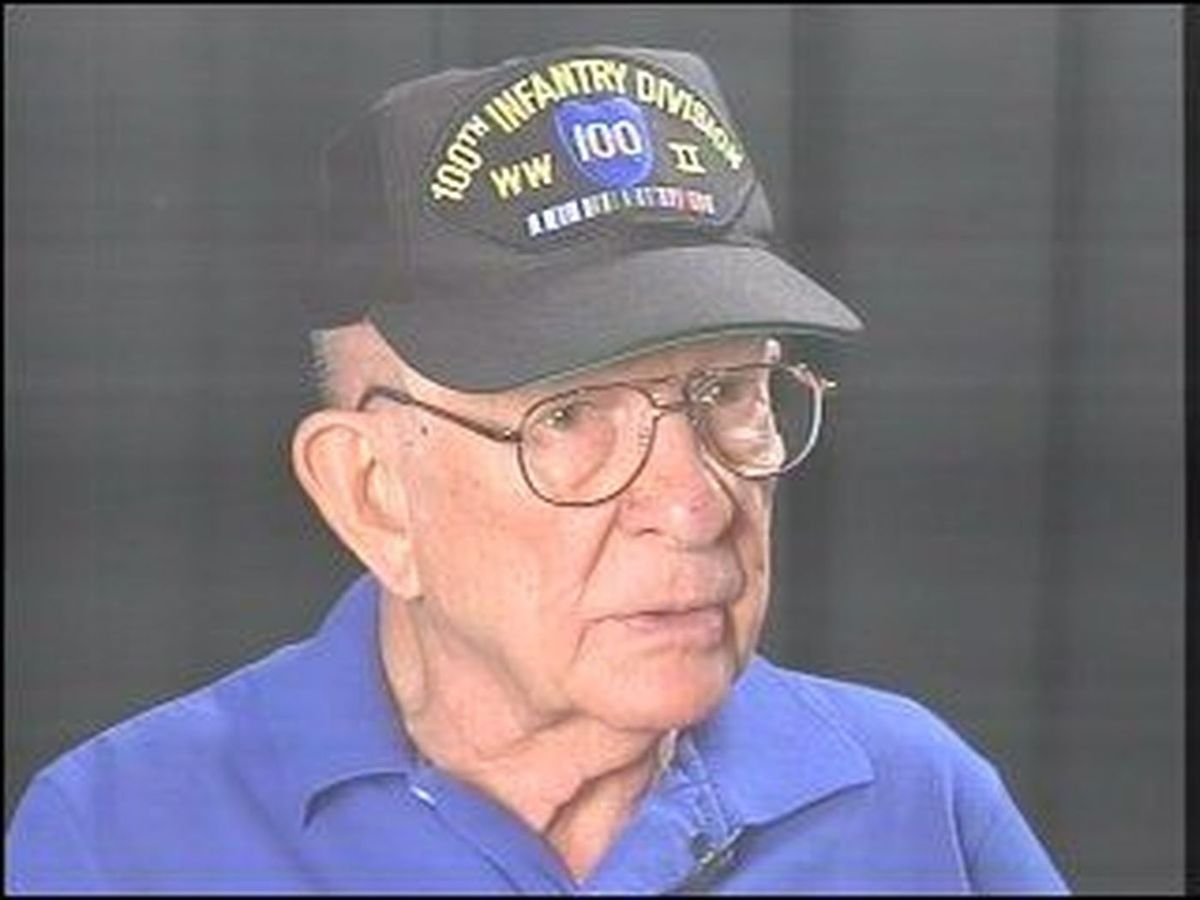Veterans History Project : Latest News, Breaking News