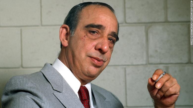 Longtime mob boss Carmine 'The Snake' Persico died at 85 on Thursday, his attorney confirmed https://t.co/3xWJk99LDe https://t.co/SFTjfFIHLc