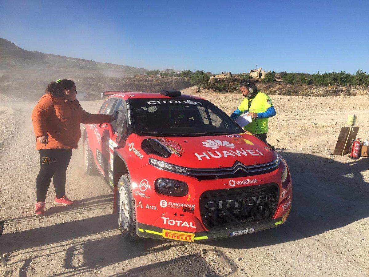 SCER + CERT: VIII Rallye Tierras Altas de Lorca [8-9 Marzo] - Página 2 D1M-23NWsAAYGt_