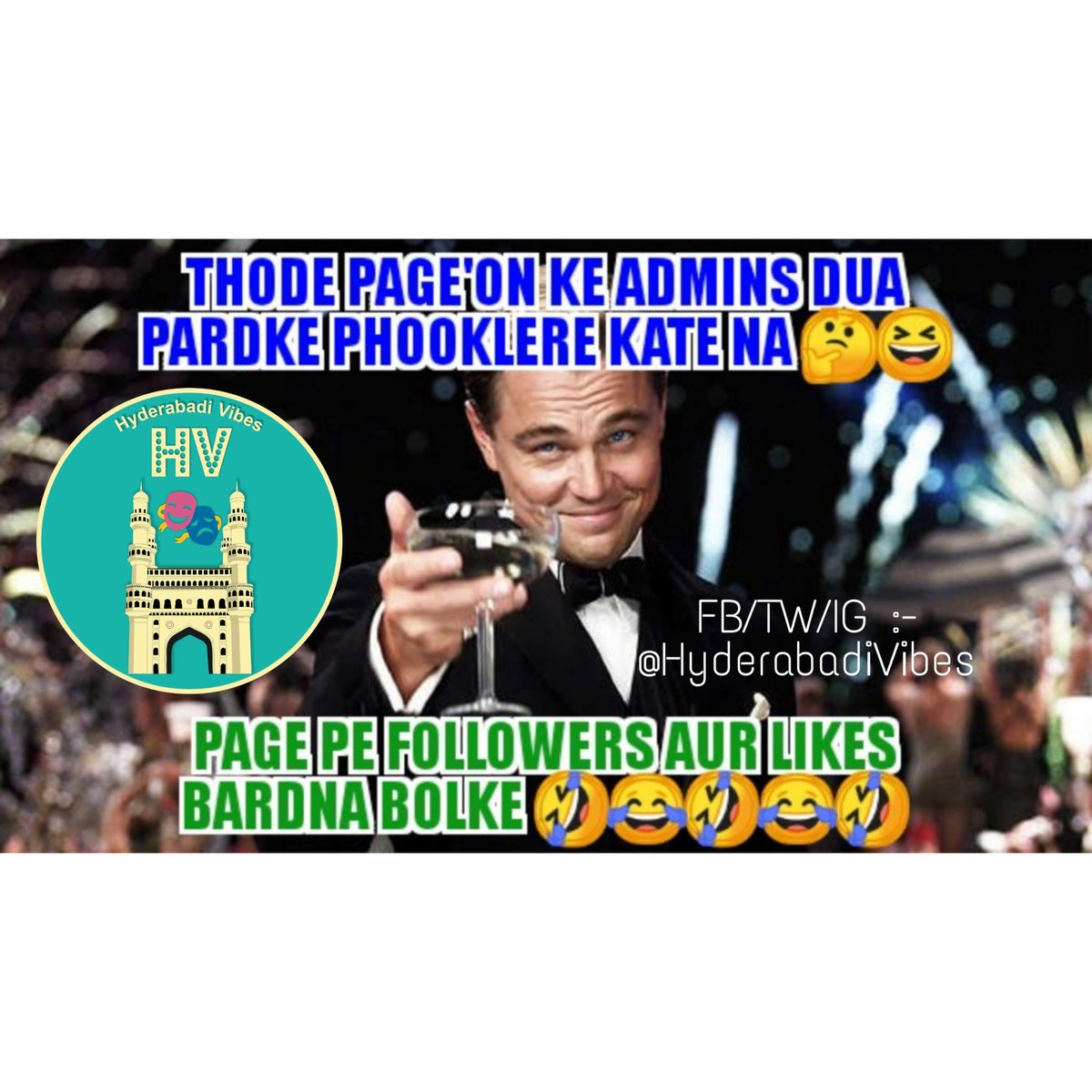 Hyderabadicomedy tagged Tweets and Download Twitter MP4