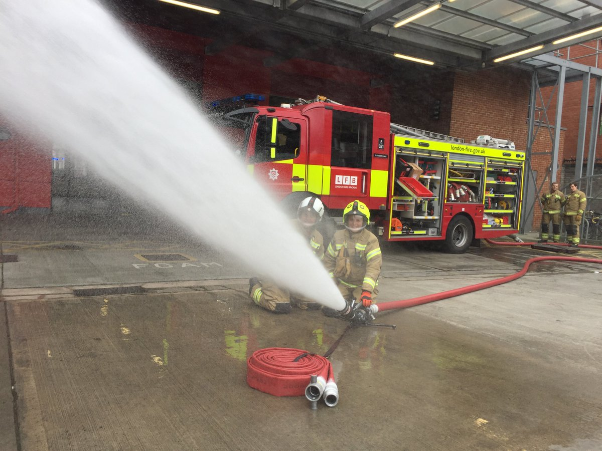 Of station life and get a behind the scenes look at the work of the capitals fire and rescue service lfb londonfire