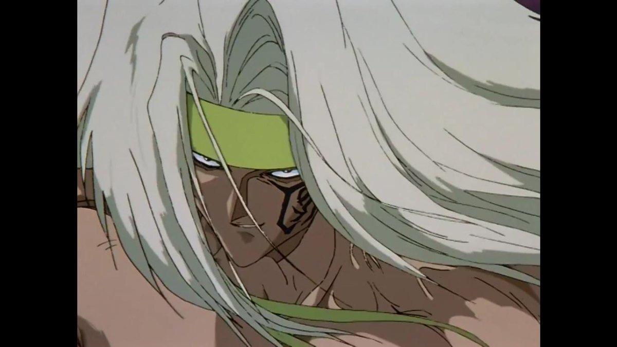 urameshi yusuke father