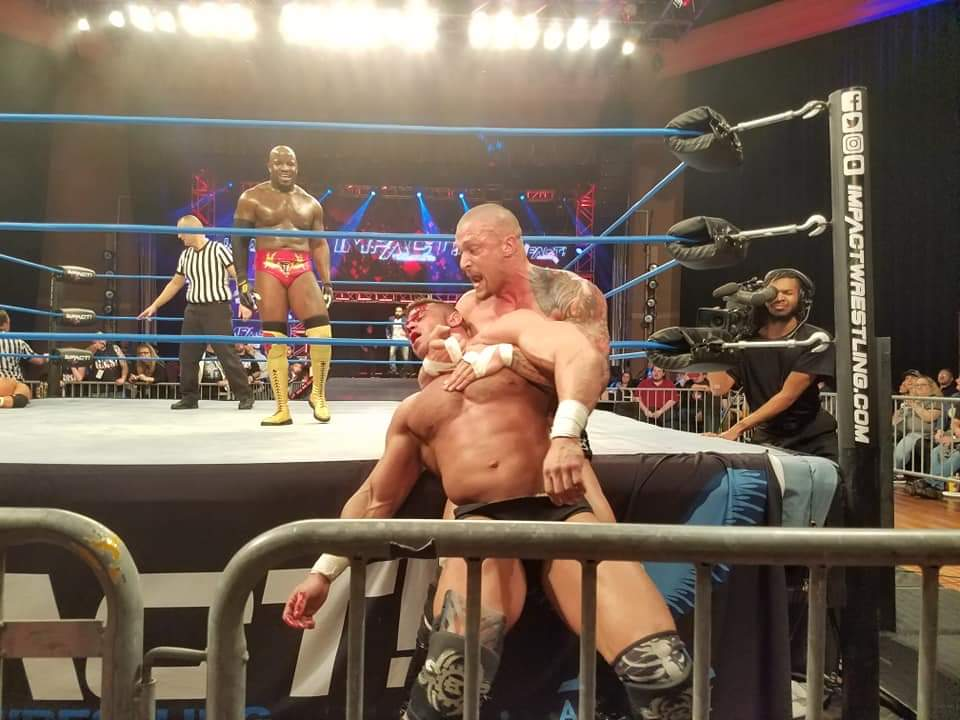 Terrie Neilson �🗒's photo on #ImpactOnTwitch