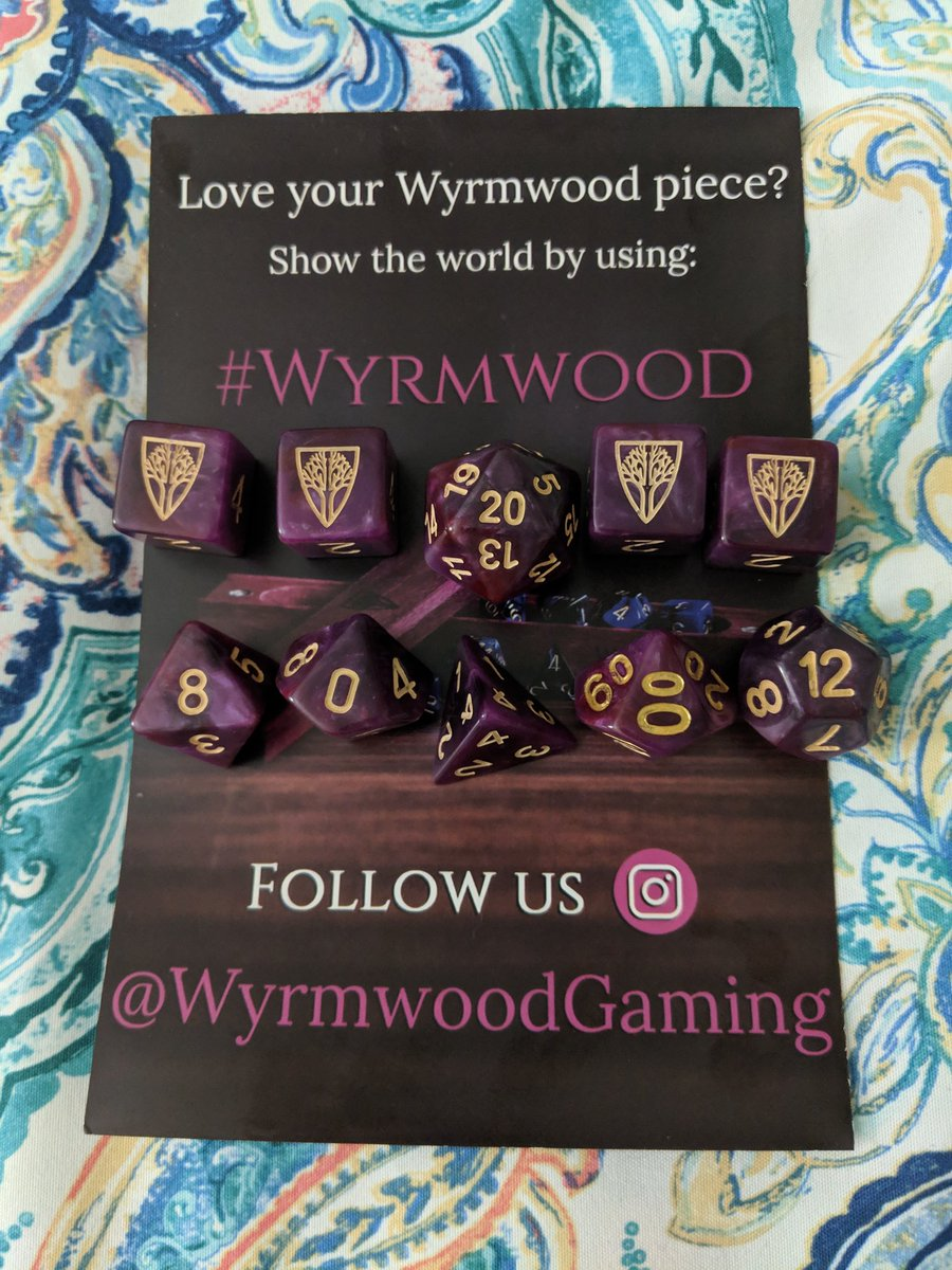 Wyrmwood Gaming Address