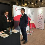 We're having a great day at the Coversure Insurance Conference alongside fellow Q Underwriting colleagues from TFP Schemes