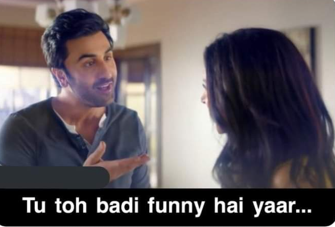 Me to my life-