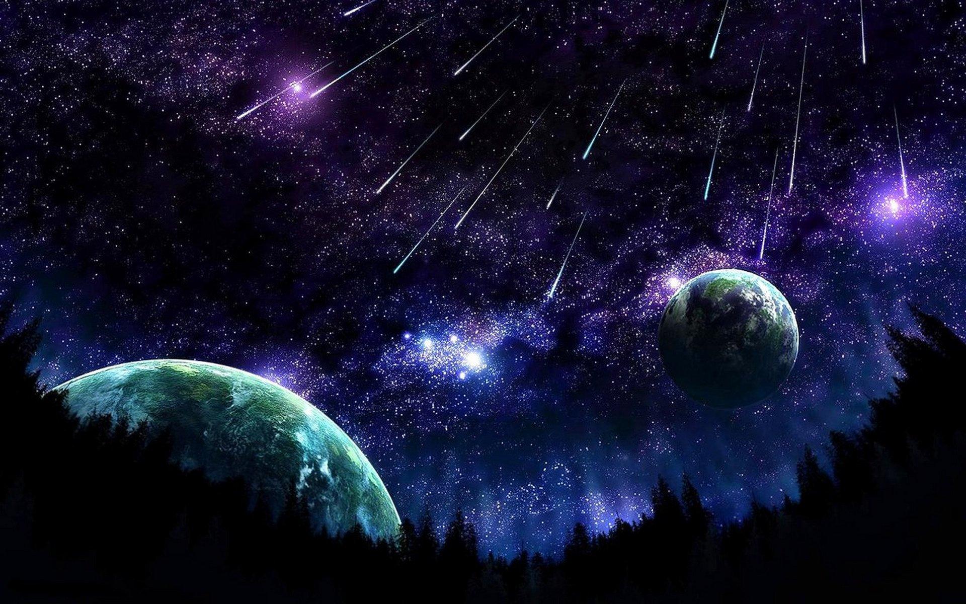 Вселенная космос картинки
