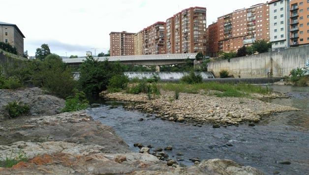 #ZIENTZIALARI:  Bilboko ibilbide geologikoa  (Amaia Ordiales)  #emakumeakzientzian #BilboHiriakBerea https://www.bilbohiria.eus/52279