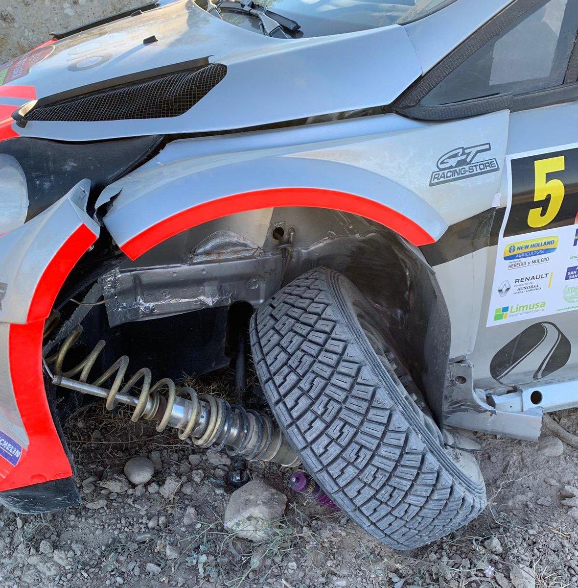 SCER + CERT: VIII Rallye Tierras Altas de Lorca [8-9 Marzo] - Página 2 D1NL0AgW0AAU07x