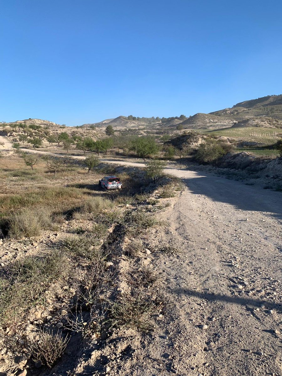 SCER + CERT: VIII Rallye Tierras Altas de Lorca [8-9 Marzo] - Página 2 D1NL0AlWsAUOQYz
