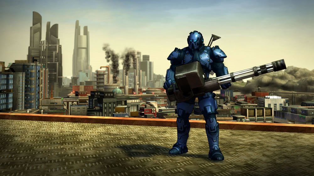 can you play crackdown 2 on xbox 1