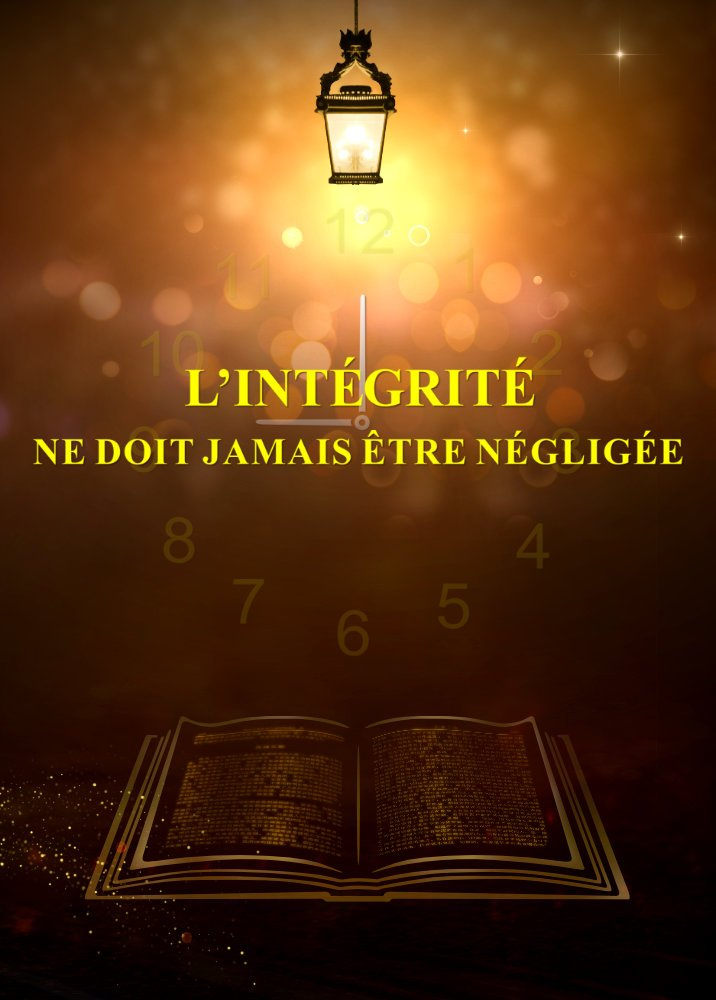L'intégrité ne doit jamais être négligée | Film chrétien Bande-annonce https://www.kingdomsalvation.org/fr/videos/the-sun-never-sets-on-integrity.html… #Enlèvement #salut #Témoignagechrétien #Église #évangile #Lavie