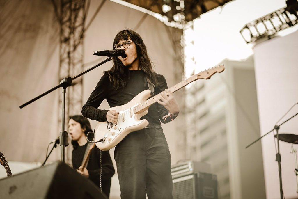 Highlights from @uniquetsalonga's #WanderlandMusicFest 👁