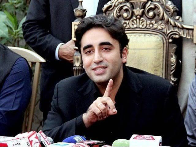 He is a capable leader. Time will witness @BBhuttoZardari @KishooLal @sherryrehman @MaryamNSharif