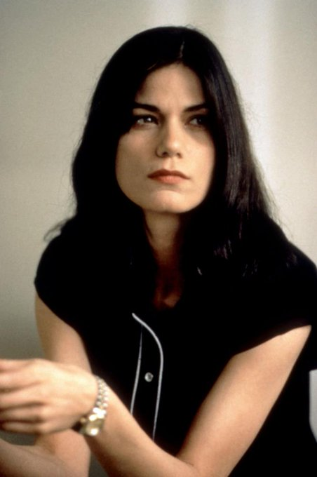 They\re my favorite two words these days: Oscar reject. Linda Fiorentino Happy Birthday Mam