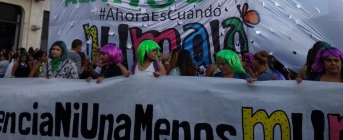 Visión País Argentina's photo on Dia Internacional