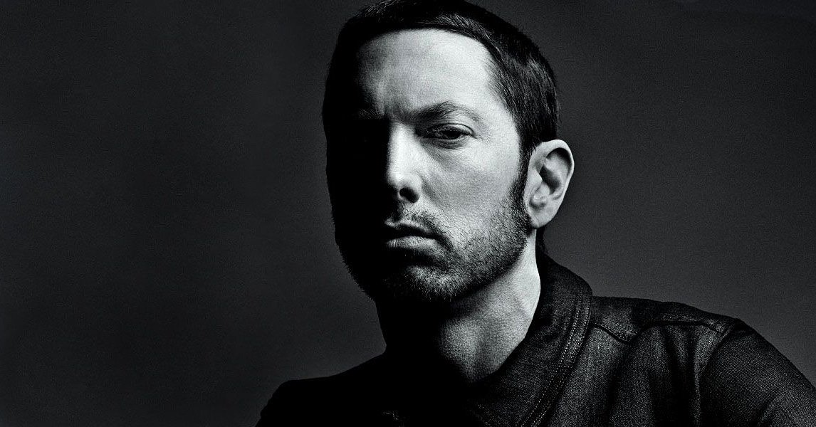488c6f3cb2 New Zealand Album Chart  5. Kamikaze (+5) 15. The Eminem