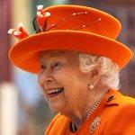 Image for the Tweet beginning: Today, The Queen has released