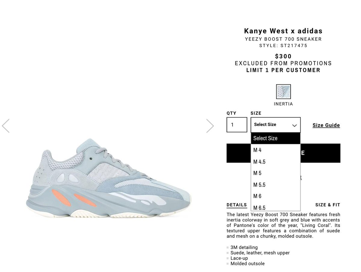 45897807904 Adidas Yeezy Boost on in 2019 Adidas Yeezy Boost t