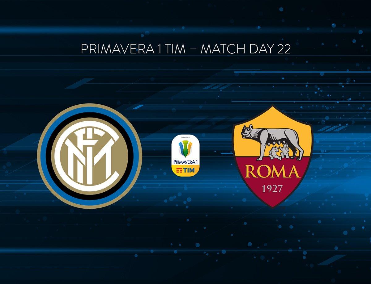 Inter's photo on #Primavera1TIM