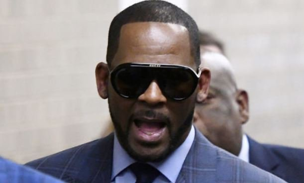 db2d1acb0a JUST IN  R. Kelly set to be released from jail after someone pays  161