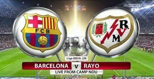 Barcelona vs Rayo Vallecano Spain LaLiga Santander Live Stream 🔴 Live now here 👉 « https://play.cbstv.online/match/live-barcelona-vs-rayo-vallecano… »  #Spain #LaLigaSantander #PL #UYL #CopadelRey #Matchday  #ForçaBarça #ElClásico #RMClasico #BarçaRayo #VamosRayo