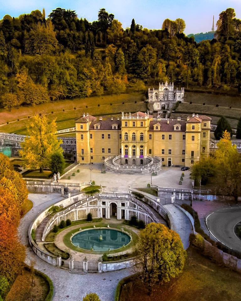 проект назвал лучшие фото дворцов италии основе хлебной