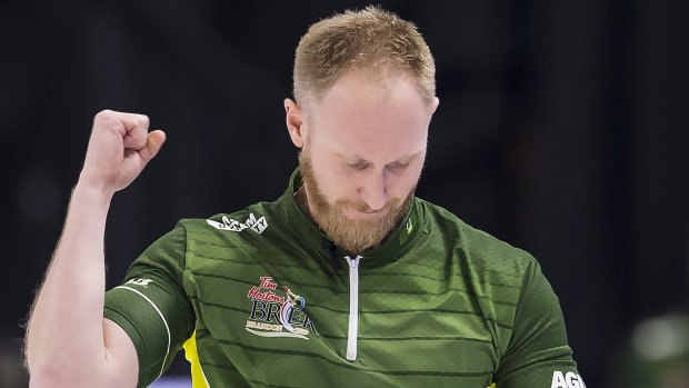 Tsn Curling On Twitter Saturday S Playoff Broadcast Schedule Brier2019 Page Playoff 3 Vs 4 3pm Et On Tsn 1 3 Ca Teamgushue Vs Wc Teambottcher Page Playoff 1 Vs 2 8pm
