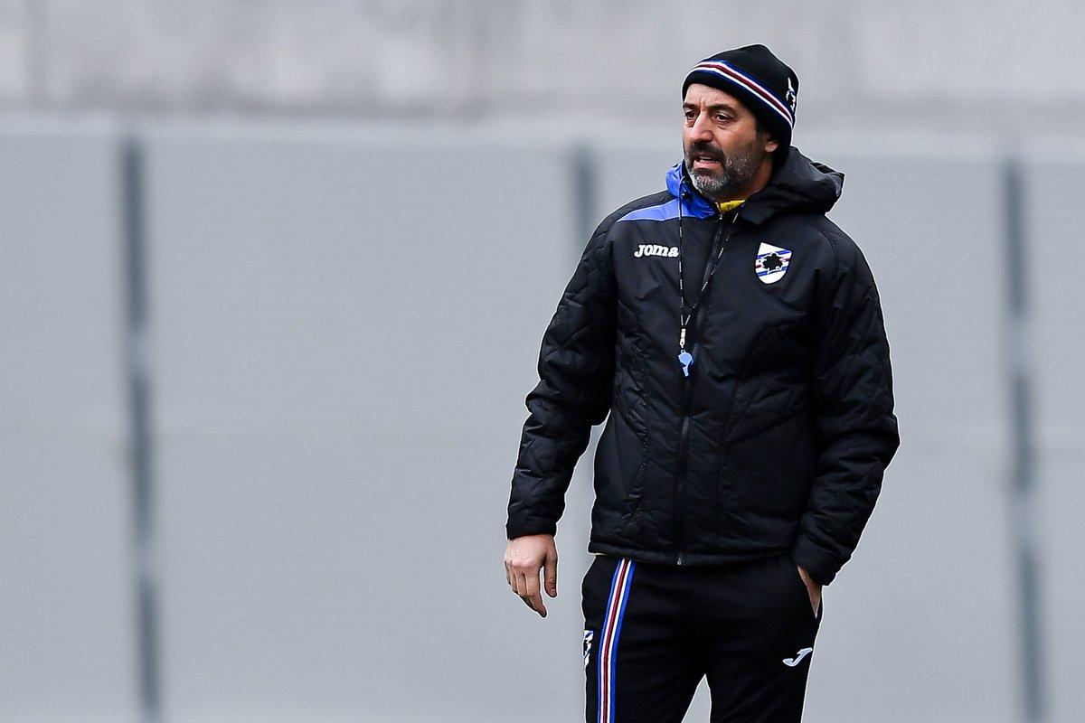 U.C. Sampdoria's photo on #giampaolo