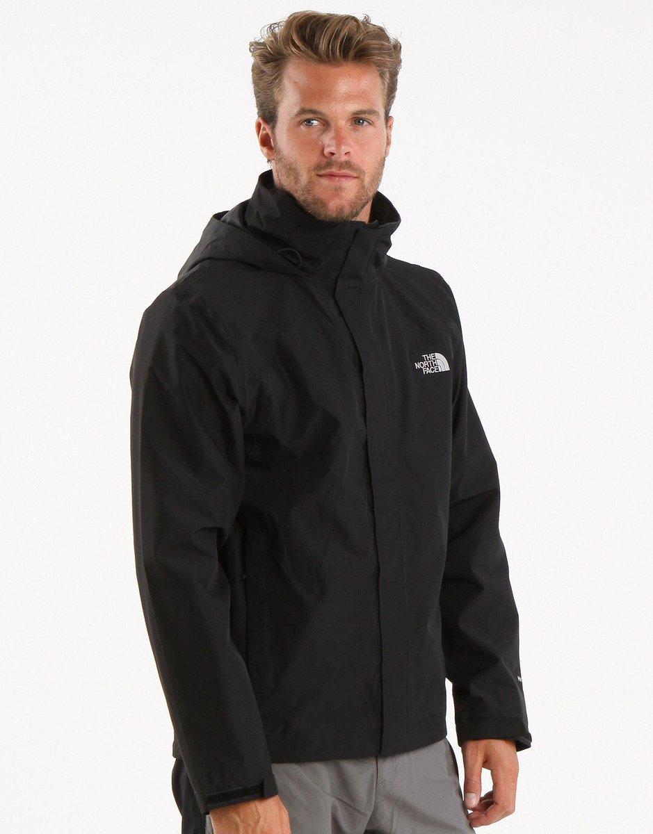 The North Face Mens Sangro Jacket RRP £120