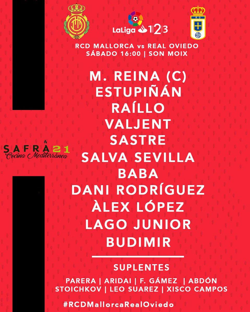 FutbolMallorca's photo on Salva Sevilla