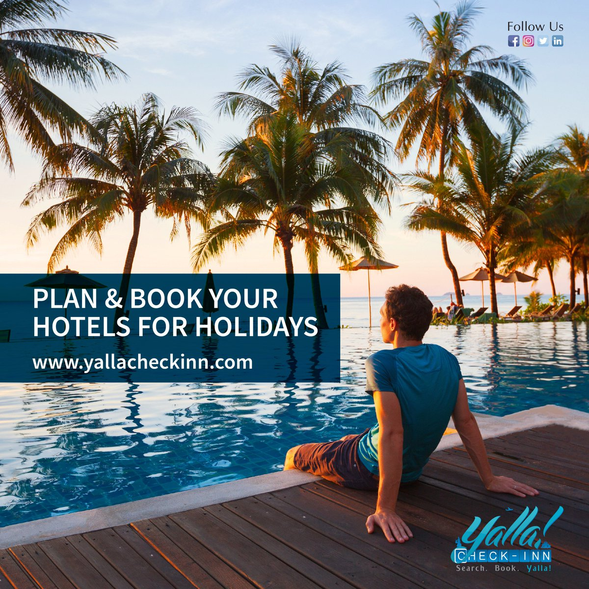 Plan & #Book your #Hotels for #Holiday Trips  https://t.co/baScaL4E94 https://t.co/B3IgdOzZla