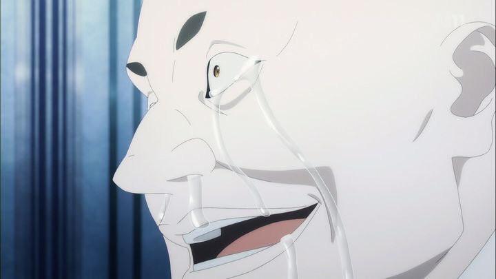 チュデルキン泣くほど嬉しいか… #sao_anime https://t.co/wjzHMJguxw