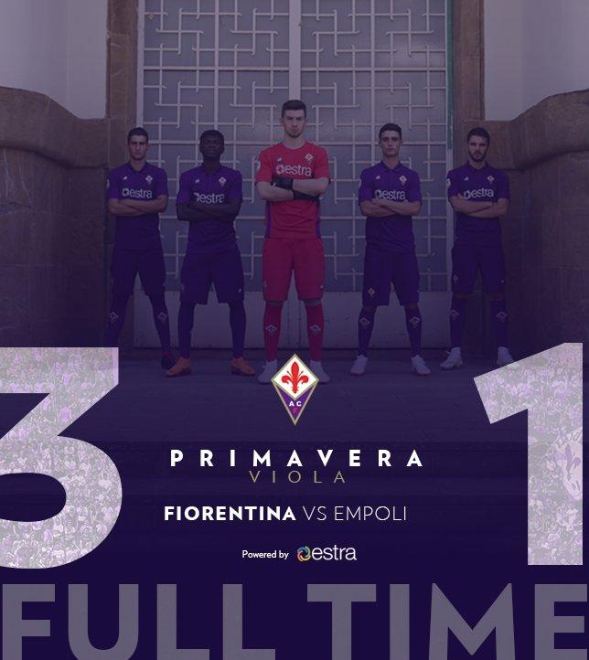ACF Fiorentina's photo on #Primavera1TIM