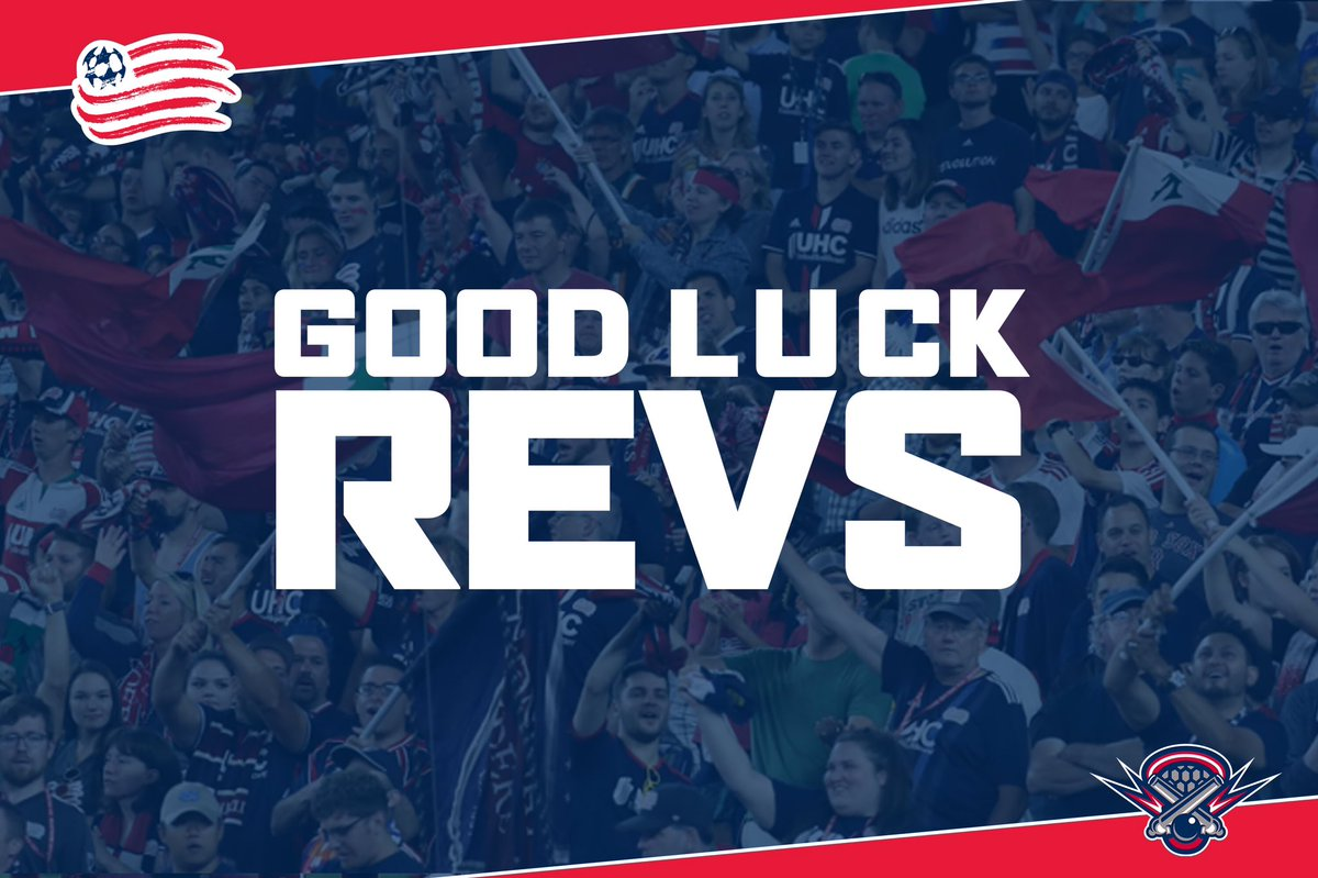 Boston Cannons's photo on #NERevs