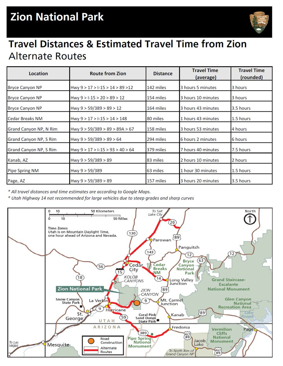 Zion Route Map on united states route map, purple line route map, chicago route map, mt whitney route map, great lakes route map,