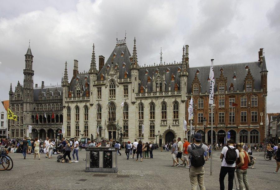 жил бельгия г гент мэр города фото штаб брянской