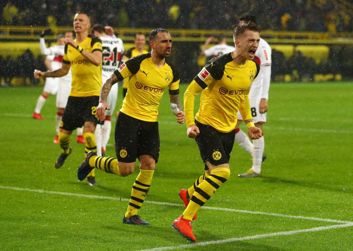 Бундеслига. Первое место и чемпионская игра Баварии, вымученная победа Дортмунда - изображение 2