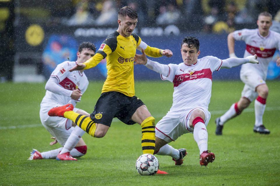 Actu Foot's photo on Dortmund
