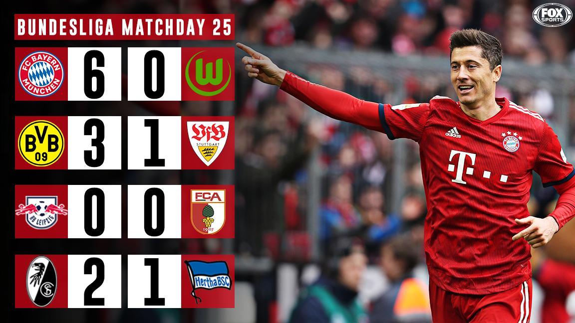 FOX Soccer's photo on Dortmund