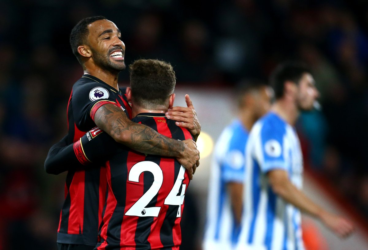 Football Facts's photo on Callum Wilson