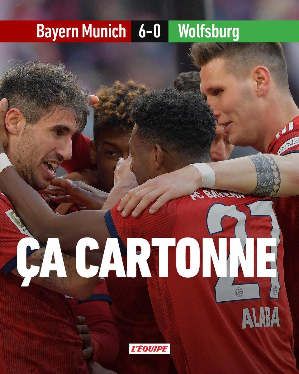 L'ÉQUIPE's photo on Dortmund